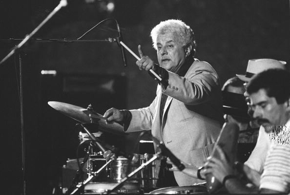 Tito Puente Net Worth