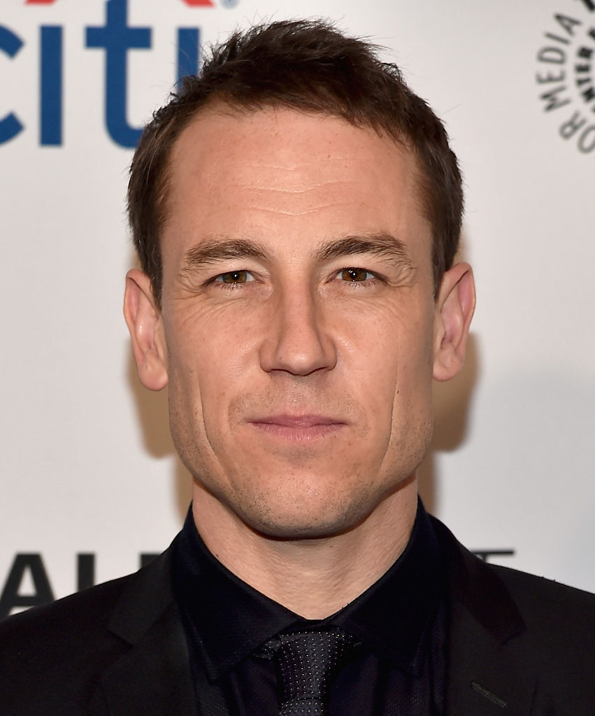 Tobias Menzies Net Worth
