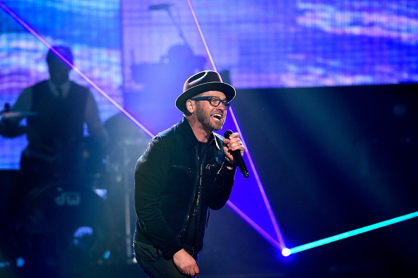 Tobymac Net Worth
