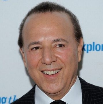 Tommy Mottola Net Worth