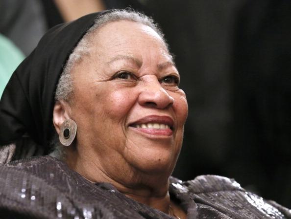 Toni Morrison Net Worth