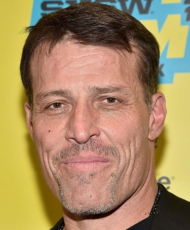 Tony Robbins Net Worth