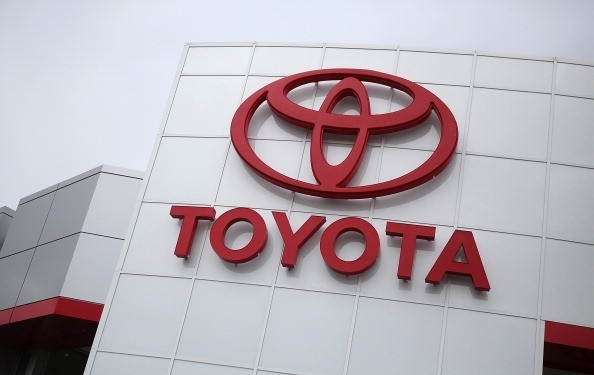Toyota Net Worth