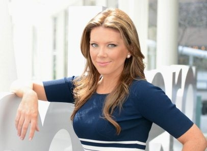 Trish Regan Net Worth