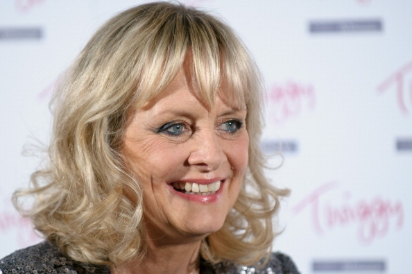 Twiggy Lesley Lawson Net Worth
