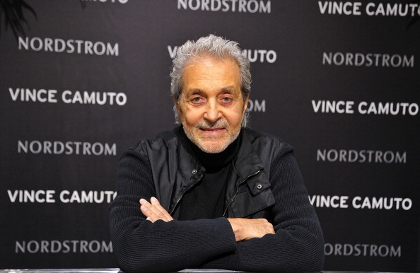 Vince Camuto Net Worth