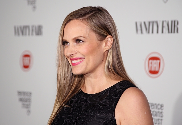 Vinessa Shaw Net Worth