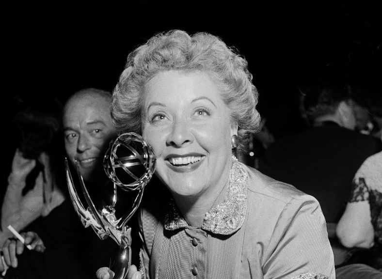 Vivian Vance Net Worth