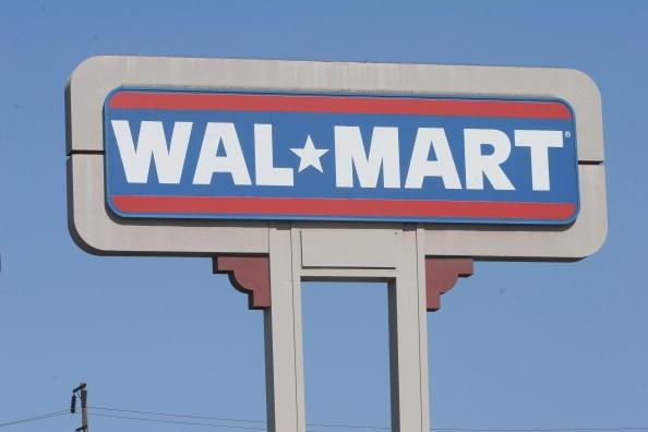 Walmart Net Worth