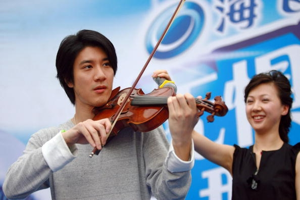Wang Leehom Net Worth