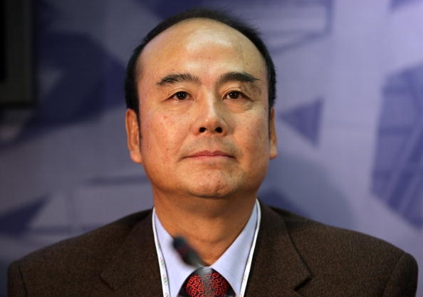 Wang Wei Net Worth