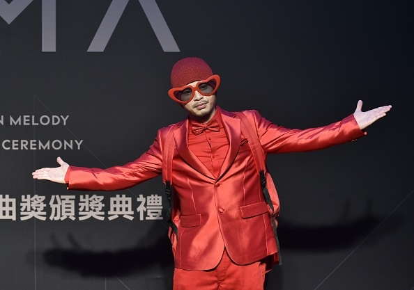 Wee Meng Chee (Namewee) Net Worth