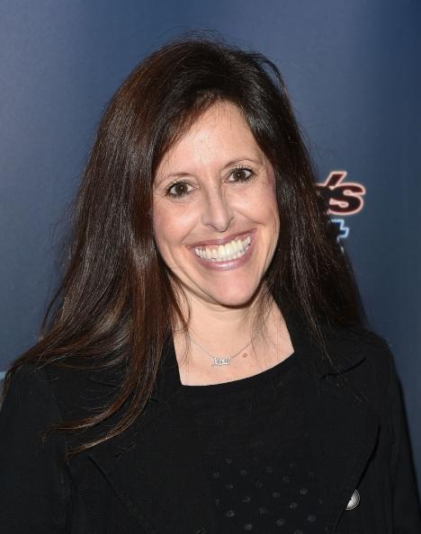 Wendy Liebman Net Worth