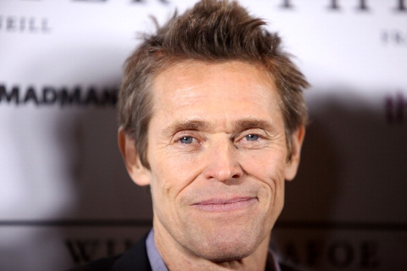 Willem Dafoe Net Worth