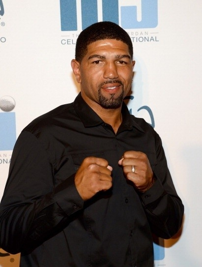 Winky Wright Net Worth