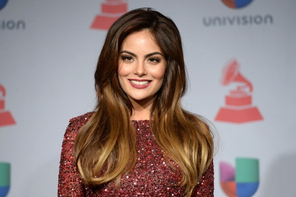 Ximena Navarrete Net Worth