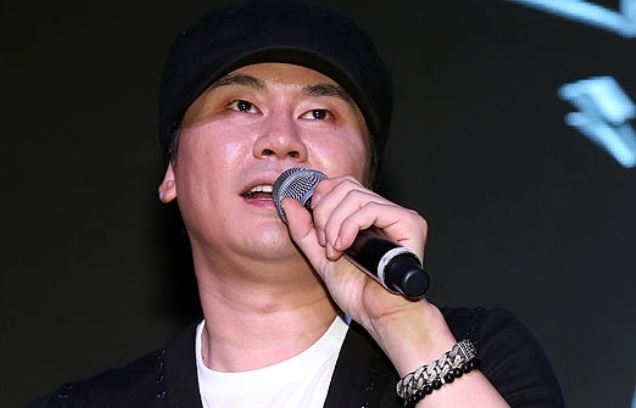 Yang Hyun Suk Net Worth