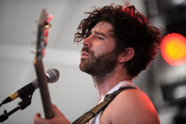 Yannis Philippakis Net Worth