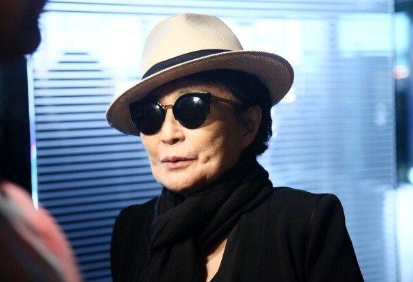 Yoko Ono Net Worth