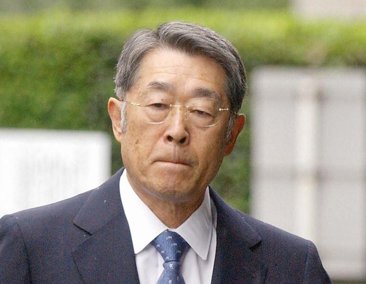 Yoshiaki Tsutsumi Net Worth