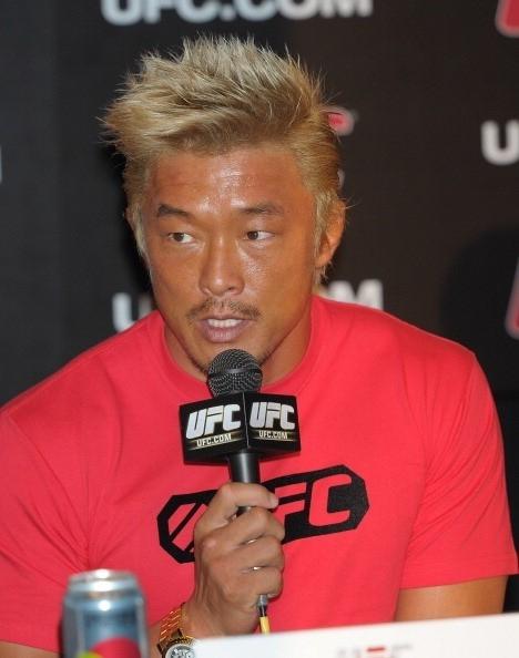 Yoshihiro Akiyama Net Worth