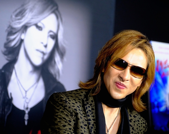 Yoshiki Net Worth