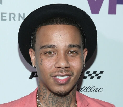 Yung Berg Net Worth