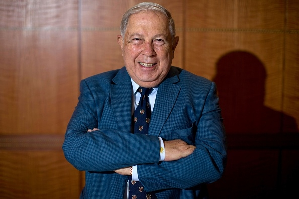 Yusuf Hamied Net Worth