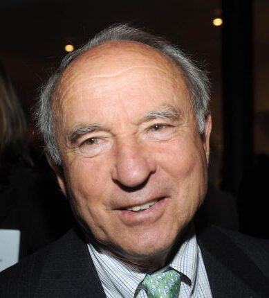 Yvon Chouinard Net Worth