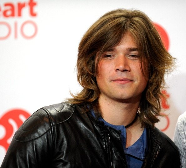 Zac Hanson Net Worth