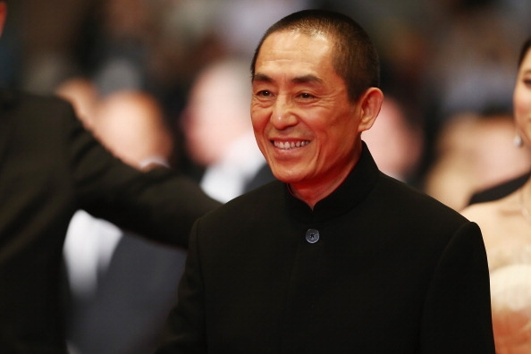Zhang Yimou Net Worth