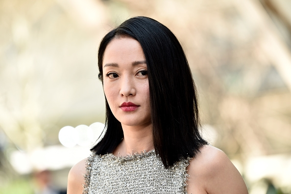 Zhou Xun Net Worth