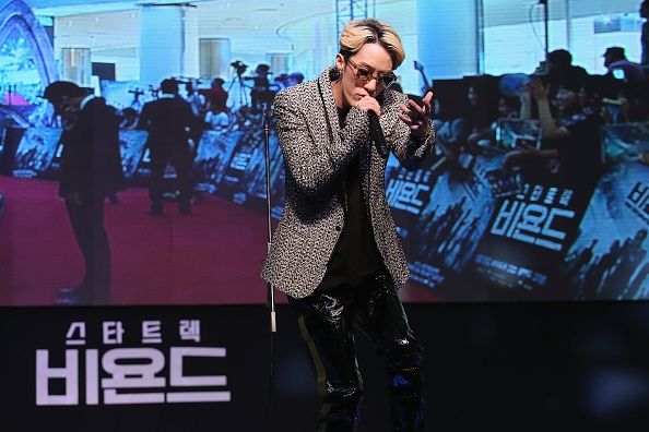 Zion.T Net Worth