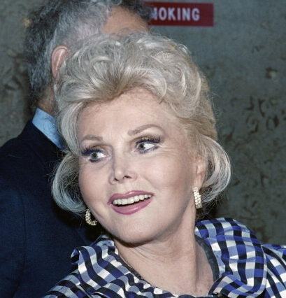 Zsa Zsa Gabor Net Worth